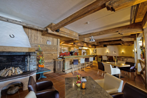 Hotel Königsleiten Vital-Alpin - Service