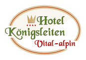 Hotel Königsleiten Vital-Alpin - Commis de Rang