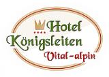 Hotel Königsleiten Vital-Alpin - Rezeptionist