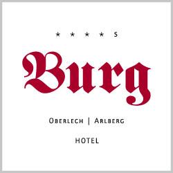 BURG Hotel Oberlech****S - Commis de Rang (m/w/d)
