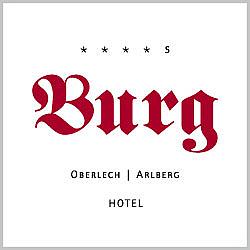 Burg Hotel ****S - Lehre Koch/Köchin