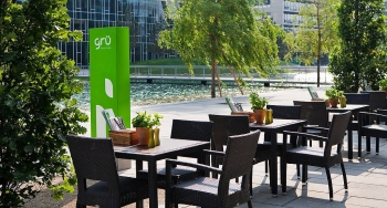 Courtyard by Marriott Wien Messe - Service