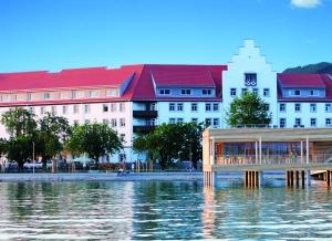 SENTIDO Seehotel Am Kaiserstrand - Küche