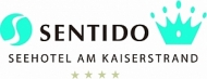 SENTIDO Seehotel Am Kaiserstrand - Rezeptionist (m/w)