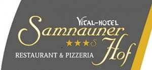Vital-Hotel Samnaunerhof ***s - ReceptionistIN/Front Office MitarbeiterIN/Empfangsdame