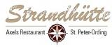 Strandhütte Axels Restaurant - Servicefachangestellte (m/w)