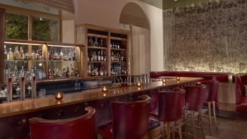 The Ritz-Carlton, Vienna - Bar