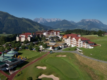Hotel Peternhof****s - SPA & Entertainment