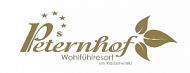 Hotel Peternhof****s - Wellness-Rezeptionist