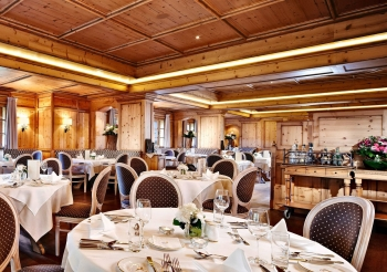 Hotel Grossarler Hof - Service