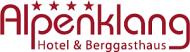 Hotel & Berggasthaus Alpenklang - Kellnerin m/w mit Inkasso