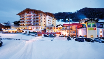 Familienresort Ellmauhof - SPA & Entertainment