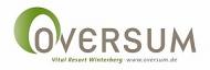 OVERSUM Hotel GmbH - Wellnessmasseur (w/m)