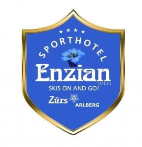 Sporthotel**** Enzian - TOURNANT (m/w)