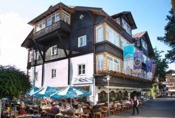 Hotel Restaurant Saschas Kachelofen - Küche