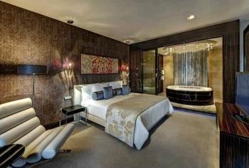 Hilton Frankfurt - Housekeeping