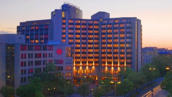 Sheraton München Westpark Hotel - Bankett & Conference