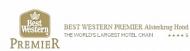 Best Western Premier Alsterkrug Hotel - Jungkoch (m/w)