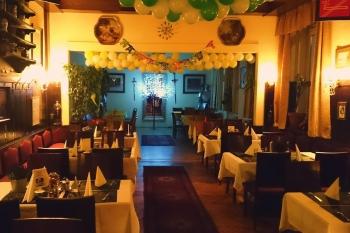 Restaurant Neubauschenke - Chef de Partie