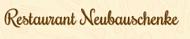 Restaurant Neubauschenke - Chef de Rang