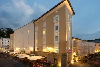 Star Inn Hotel Salzburg Gablerbräu - Service