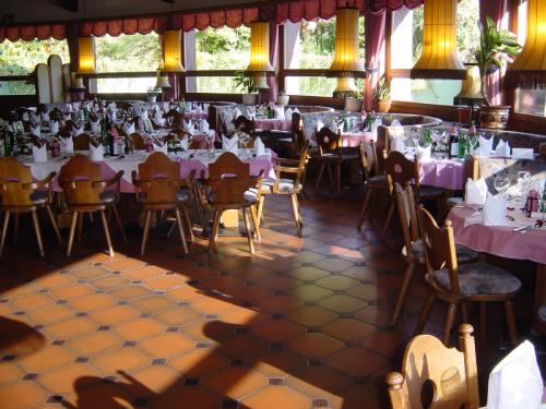 Restaurant Silberberg - Küche