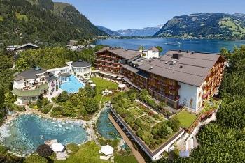 5* Hotel Salzburgerhof - Küche