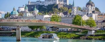 Salzburg Highlights  - Kaufmännische Berufe