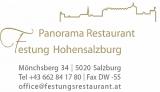 Festungsgastronomie GmbH - Koch (m/w)
