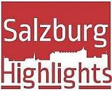 Salzburg Highlights  - Reservierung/Verkauf