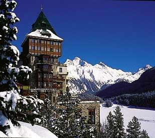 Job head sommelier badrutts palace st moritz in st for Berufe in der schweiz