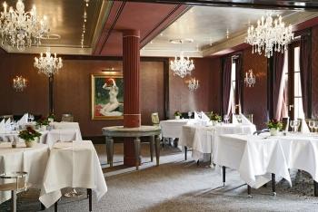 Wald & Schlosshotel Friedrichsruhe - Ausbildungsberufe