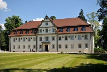 Wald & Schlosshotel Friedrichsruhe  - Technik & Handwerk