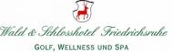 Wald & Schlosshotel Friedrichsruhe - Auszubildender Koch (m/w)