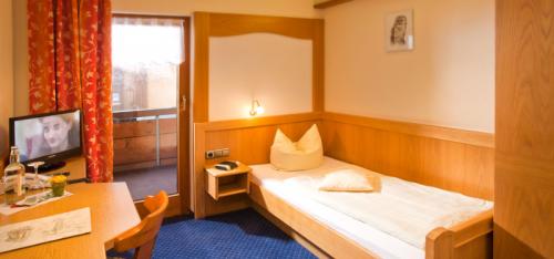 Hotel Gasthof Rose - Housekeeping