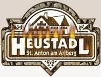 Heustadl - Serviceleiter