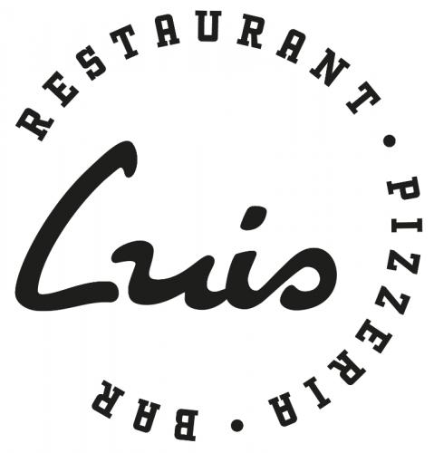 Restaurant, Pizzeria, Bar LUIS - Entremetier