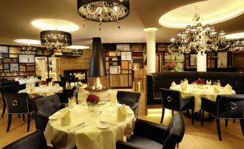 Romantik Hotel Die Krone von Lech - Service