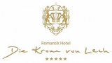 Jobs Romantik Hotel Die Krone von Lech, Österreich, Lech am Arlberg