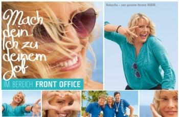 Robinson Club Kyllini Beach - Front-Office