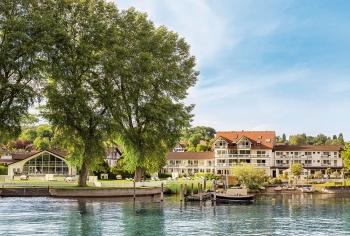 Hotel Höri am Bodensee - Ausbildungsberufe