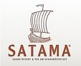 SATAMA Sauna Resort & SPA - Kosmetiker/in