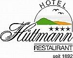 Romantik Hotel Hüttmann - Chef de rang m/w