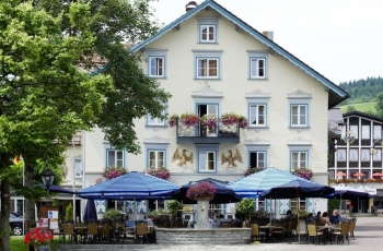 Hotel-Restaurant Adler**** - Gastronomie Sonstiges