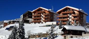 Hotel Alpenrose - Service