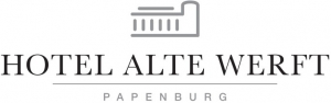 Hotel Alte Werft GmbH & Co KG - Ausbildung Koch