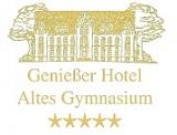 Altes Gymnasium 5* - Auszubildender Koch (m/w)