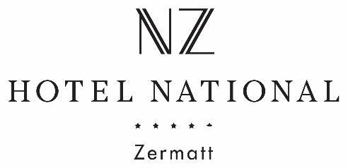 Hotel National Zermatt - Barman/frau