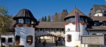 Family Hotel Schloss Rosenegg - Service