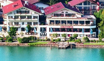 Hotel Bachmair am See - Housekeeping